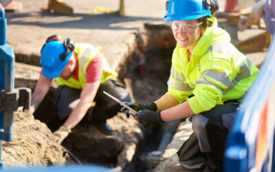 The Responsibilities of a Concrete Contractor