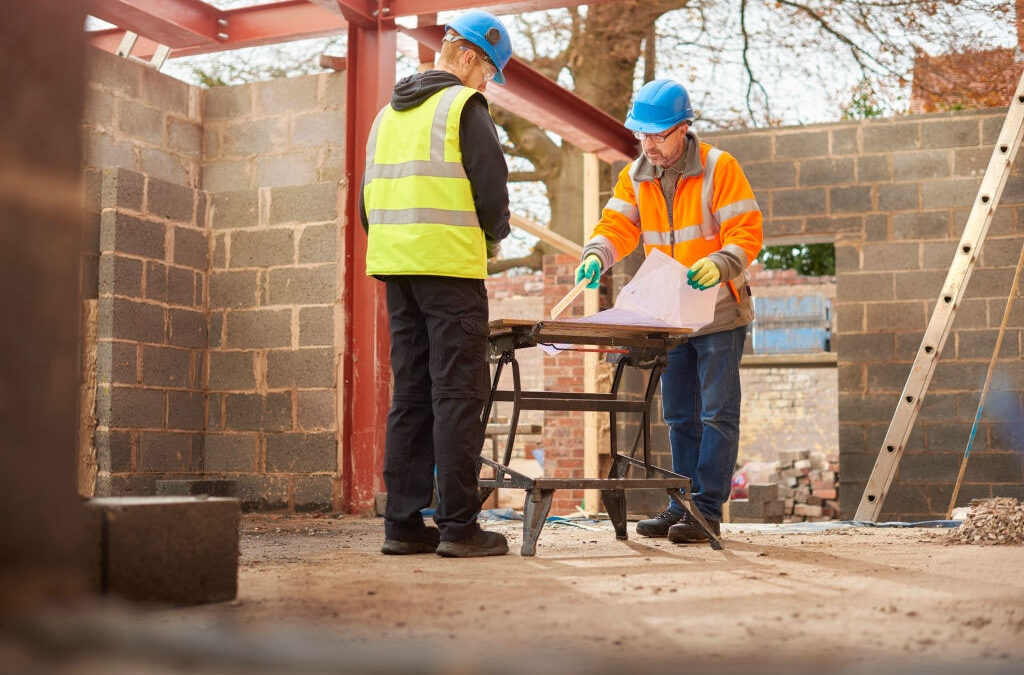 Things to Look For When Choosing a Reputable Concrete Contractor