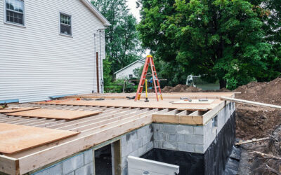 How To Find The Best Waterproofing Services